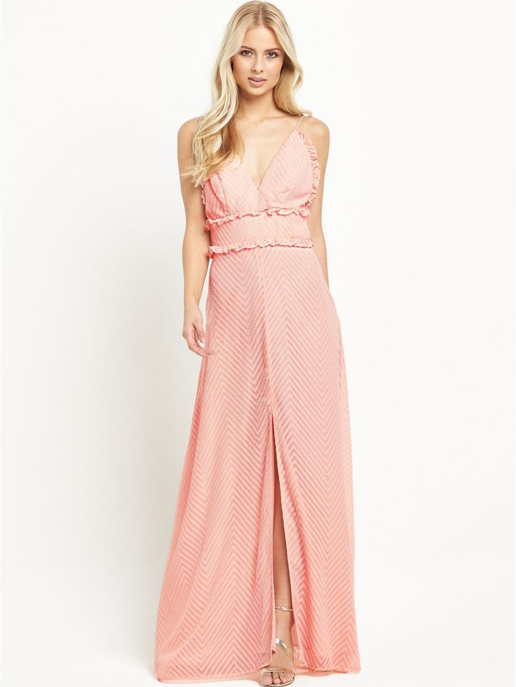 Magnífico Littlewoods Wedding Dress Friso - Colección de Vestidos de ...