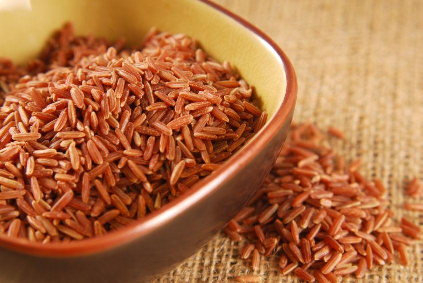 O arroz ajuda a combater o colesterol considerado ruim, chamado de HDL. Foto: iStock, Getty Images