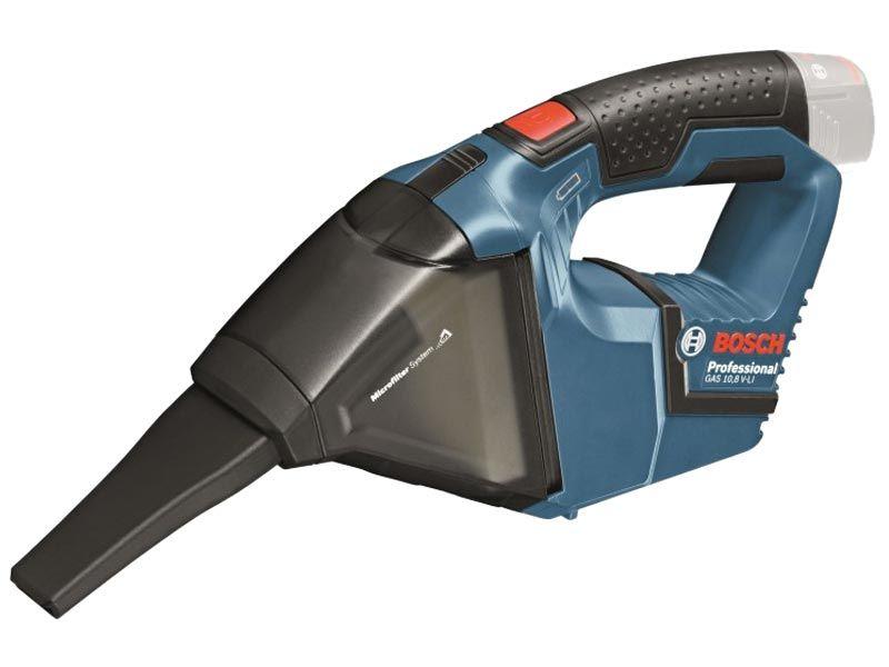 Bosch Gas 10 8 V Li 10 8v Li Ion Vacuum Bare Unit Gas108 Bosch Bosch Tools Dust Extractor