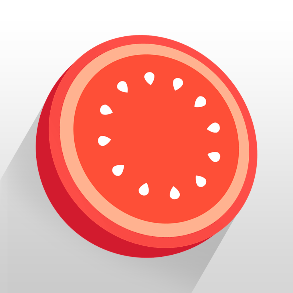 Pomodoro Keeper is my new Pomodoro app (replacing the