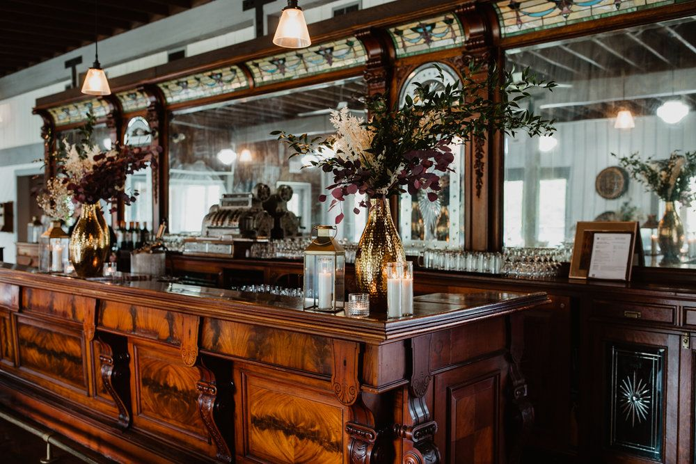 Intimate Boho Brewery Wedding / Destiny & Jamie — JACLYN