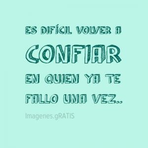 Frases De Amigos Falsos Dificl Vovler A Confiar Amigos