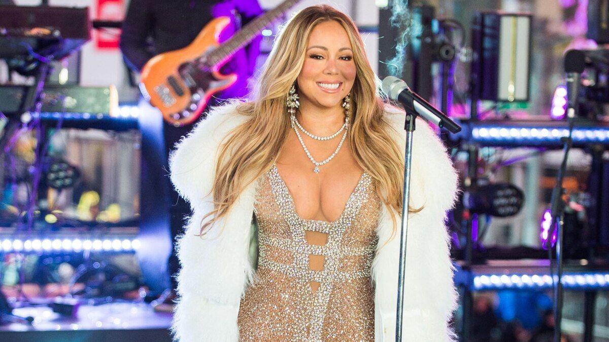 Romances Famosos Un Trastorno De Bipolaridad Y Los éxitos Más Importantes De La Música Pop Los 50 Años De Mariah Carey Mariah Carey Famosos Mujer Casada