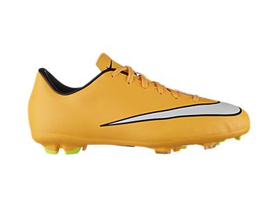 the latest 73dae b29c4 My fav color! Eli would def stand out!! Jr. Mercurial Victory V Kids   Firm-Ground. See More. Nike Mercurial Victory III Indoor Soccer Shoes ...