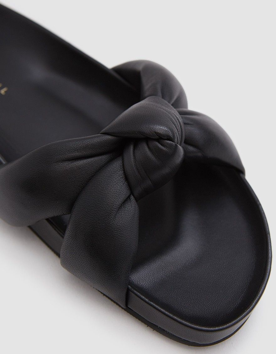 d89ea01d64c Loeffler Randall   Gertie Slide in Black
