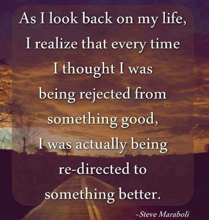 As I Look Back On My Life I Realize That Every Time I Steve Maraboli Picture Quotes Quoteswave Inspirational Quotes Life Quotes Inspirational Words