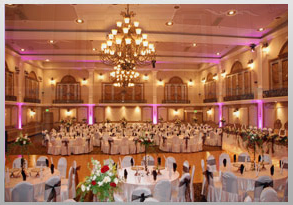Affordable And Cheap Banquet Hall Rental In Los Angeles For Wedding