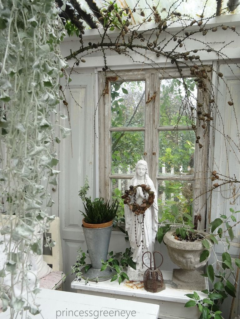 Photo of princessgreeneye: Winterlich ………………….