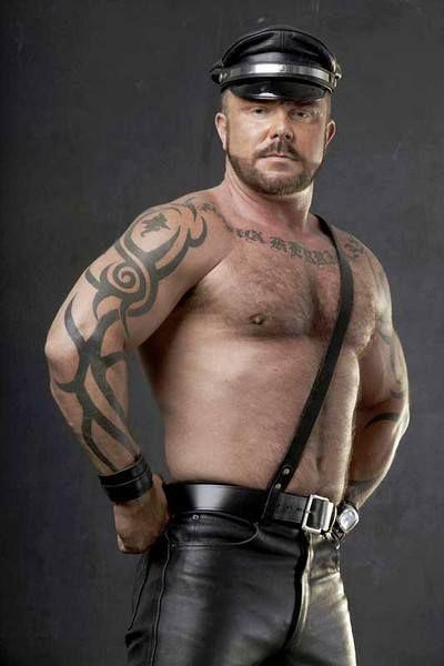 Eric York Gay