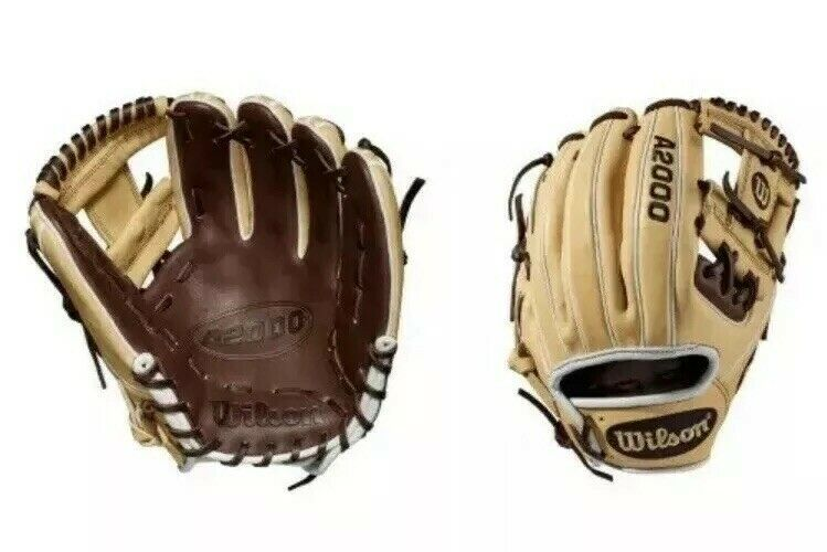 Ebay Sponsored Nwt Wilson A2000 1786 2019 11 5 Infield Glove Retail 259 Vintage Baseball Gloves Gloves