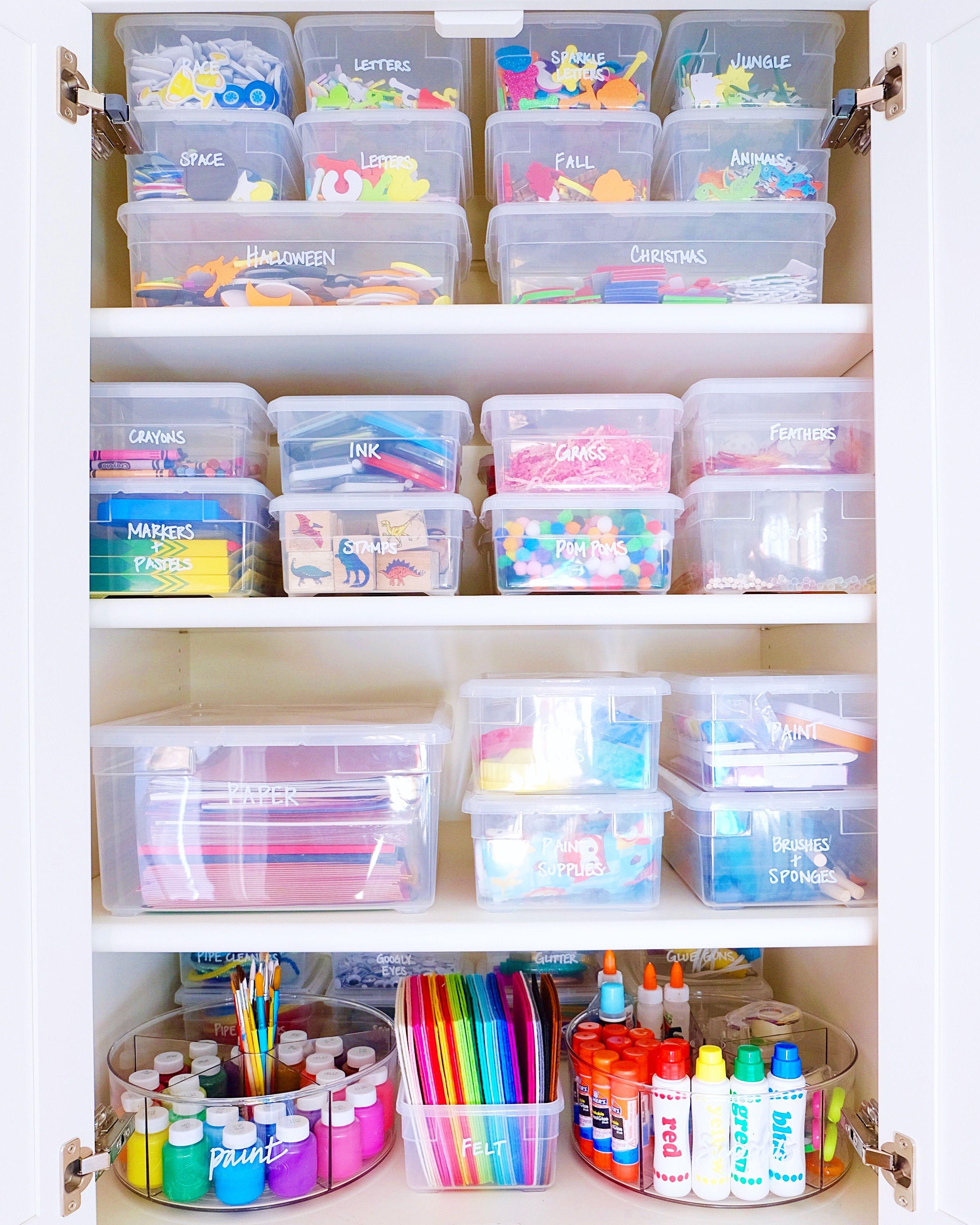 Kids Craft Room, Kids Crafts