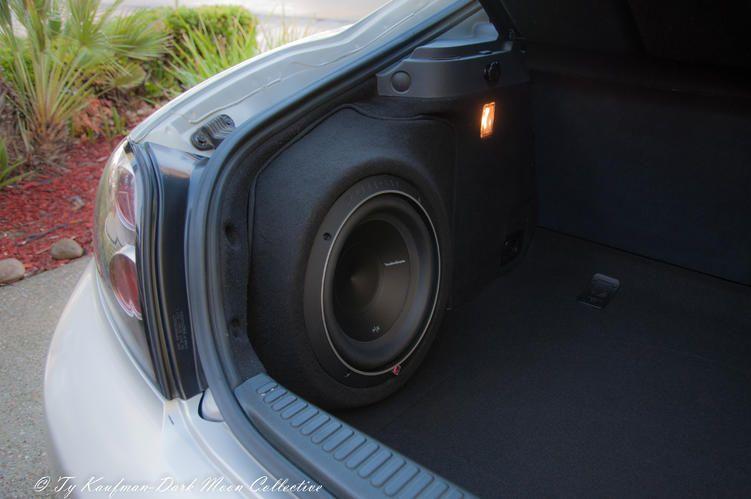 07 Tib Custom Sub And Amp New Tiburon Forum Hyundai
