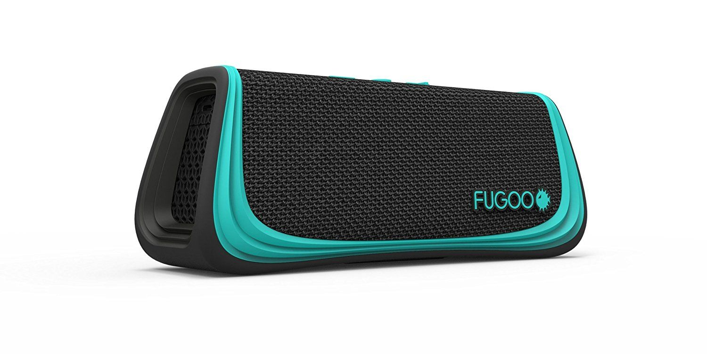 Fugoo Sport Portable Rugged Bluetooth Wireless Speaker Waterproof Lo Waterproof Bluetooth Speaker Best Outdoor Bluetooth Speakers Wireless Speakers Bluetooth