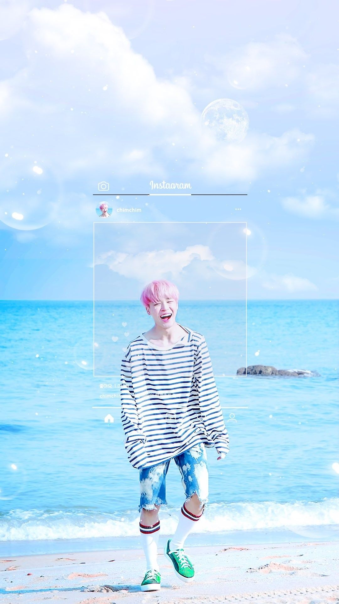 Iphone Aesthetic Lockscreen Bts Wallpaper Hd Art Wallpaper Bts Wallpaper Bts Jimin Bts Pictures Cute bts wallpaper gif