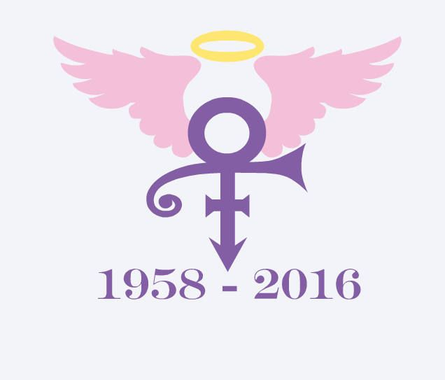 Prince Decal Prince Angel Wings Wine Glass Decal Name Decal