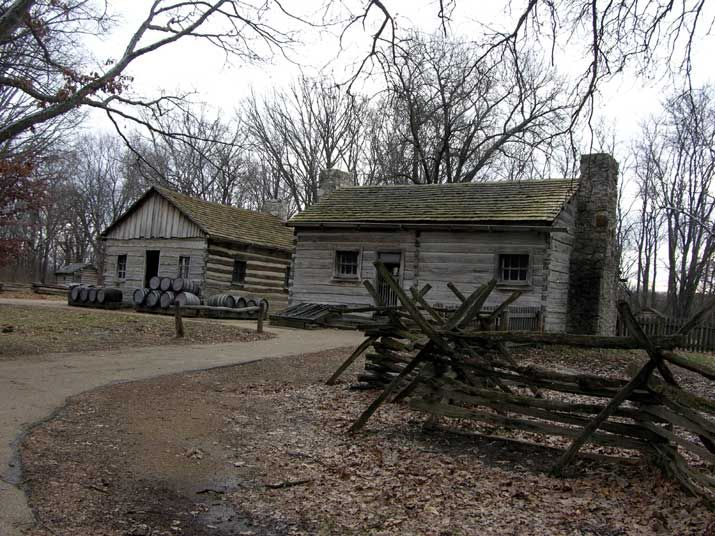 lincolns new salem women Lincoln's new salem, petersburg, illinois 647 likes lincoln's new salem state historic site is a reconstruction of the former village of new salem in.