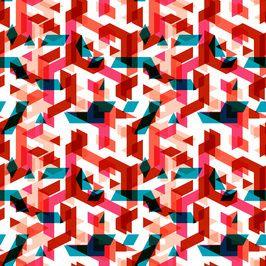 Color Triangle by Camila Coelho