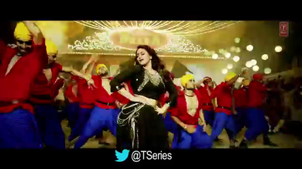 Nachan Farrate VIDEO Song ft. Sonakshi Sinha - All Is Well ...
