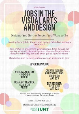 Attend Jobs In Art And Design Sessions Jobs In Art Art Design Design