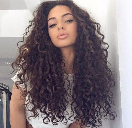 100 Best Hairstyles For 2016 Curly Hair Styles Gorgeous Hair