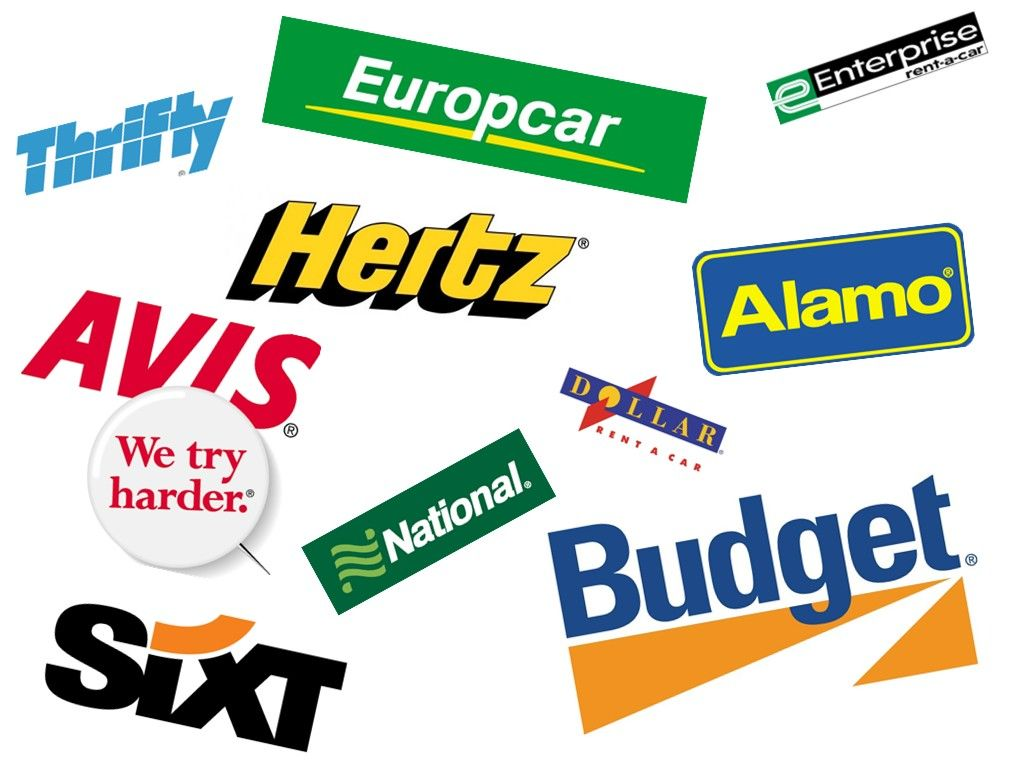 Rental Car Affiliate Programs Car rental, Cheap car