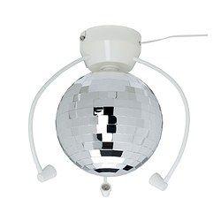 DANSA Discobal met led-verlichting - IKEA | Jongens | Pinterest ...