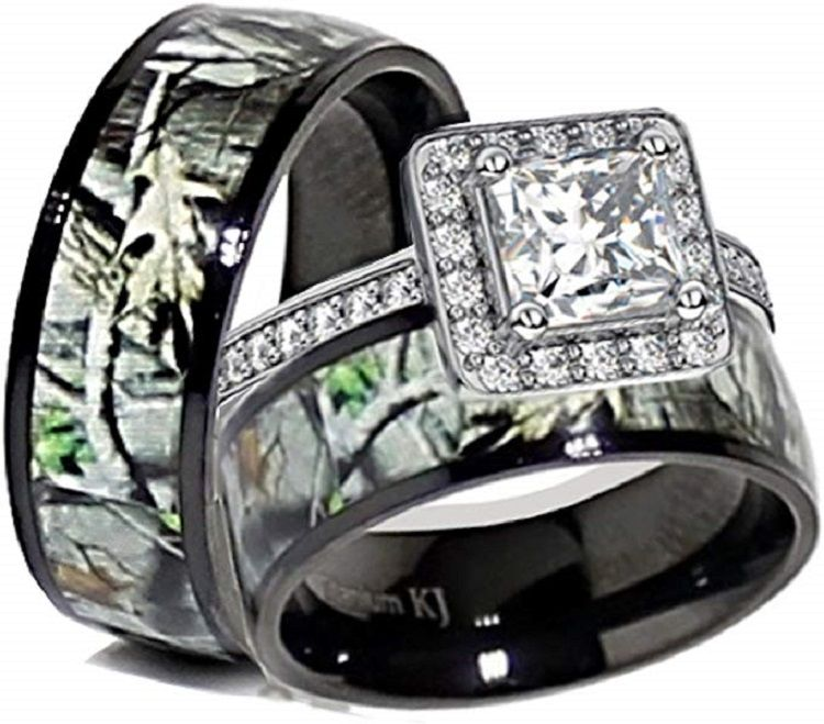 46+ Wedding ring ideas for him info