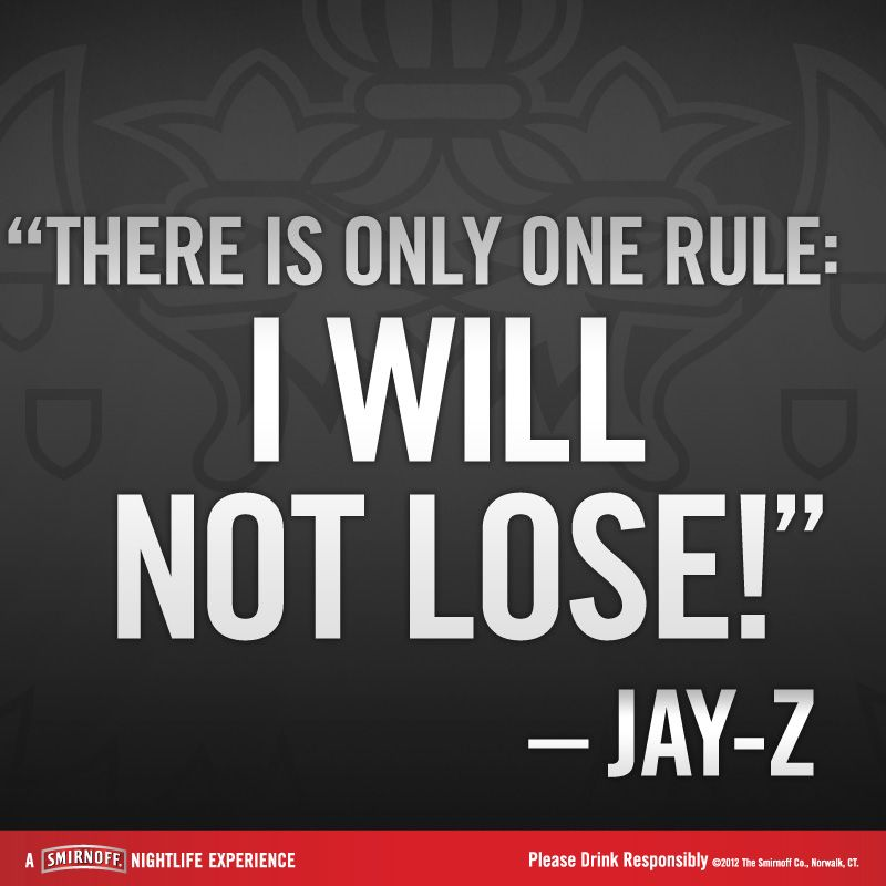 Httpnewmusicnewsportal i will not lose jay z httpnewmusicnewsportal i will not lose hip hop quotesjay zgreat malvernweather Choice Image