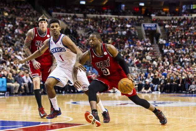 Philadelphia 76ers vs Miami Heat live stream NBA online
