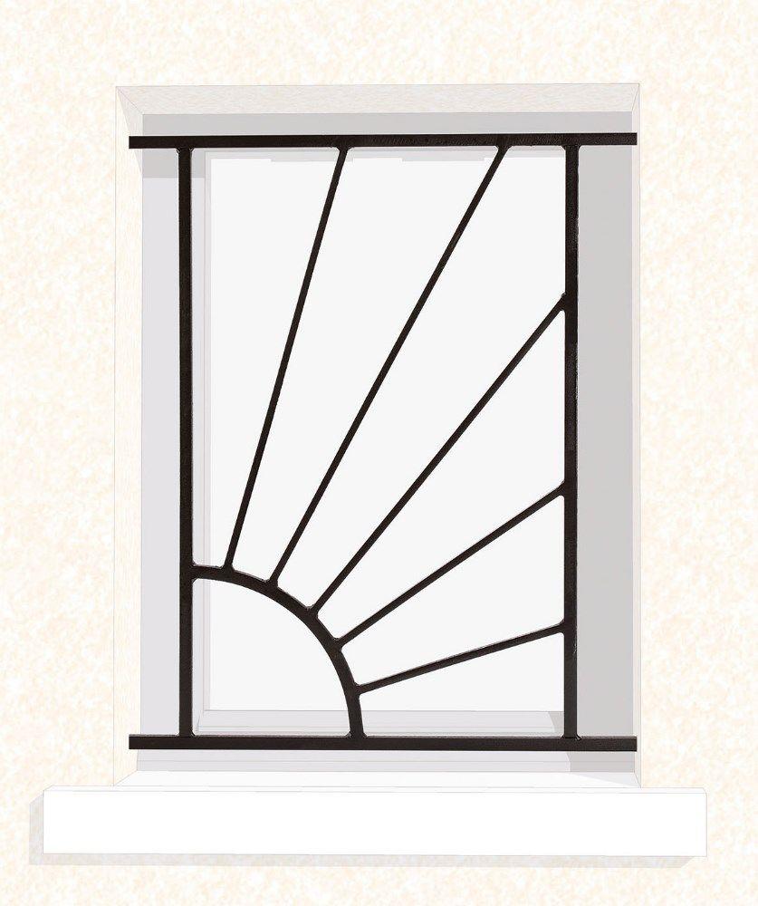 Grille De Fenetre En Fer Forge Aurelie Window Grill Design Window Grill Design Modern Grill Design