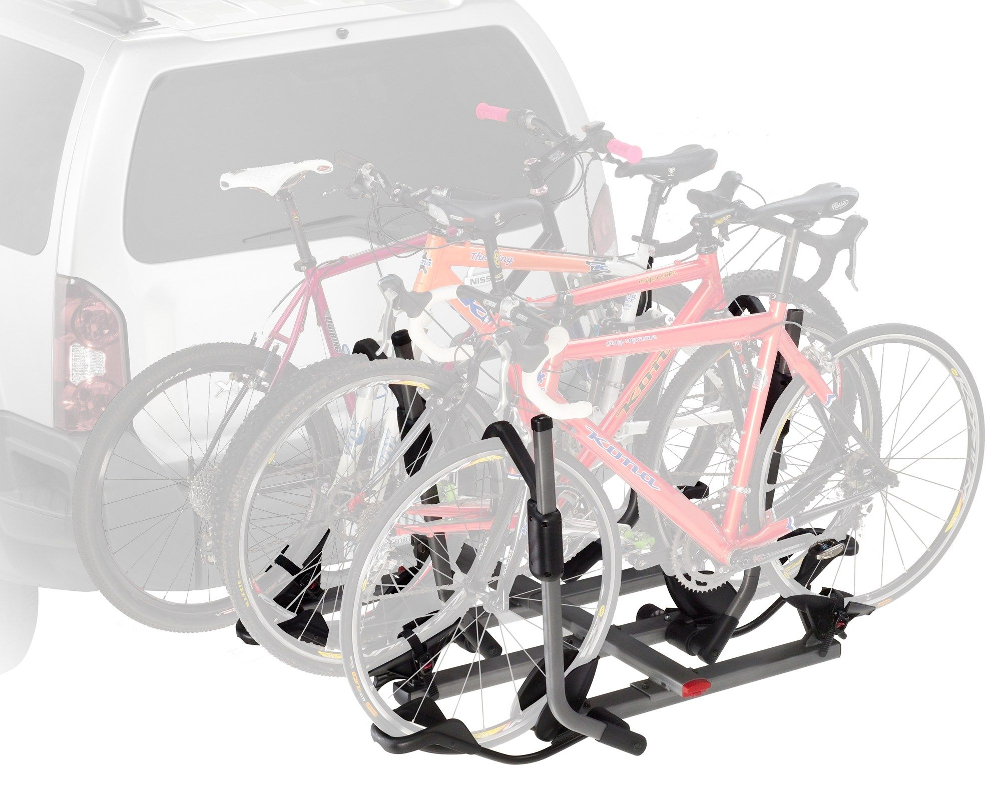 Yakima Holdup Bike Rack Add On At Rei Com Bike Rack Bike Yakima