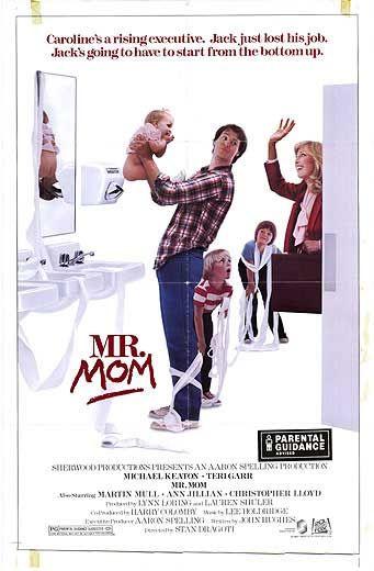 Stan Dragoti's Mr. Mom