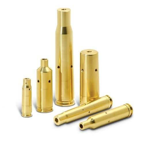 GSM Sight-Rite Laser Bore Sighter.270 Win .30-06SPRG .25-06