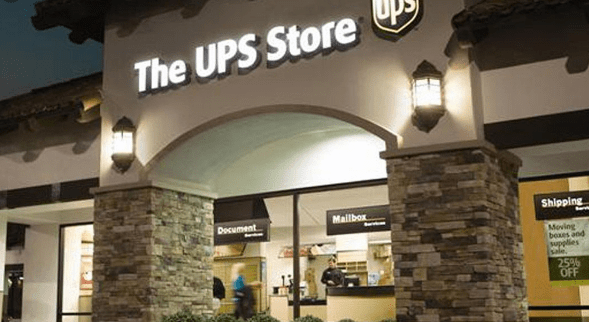 UPS Store, How to locate a UPS Store Near Me Ups store