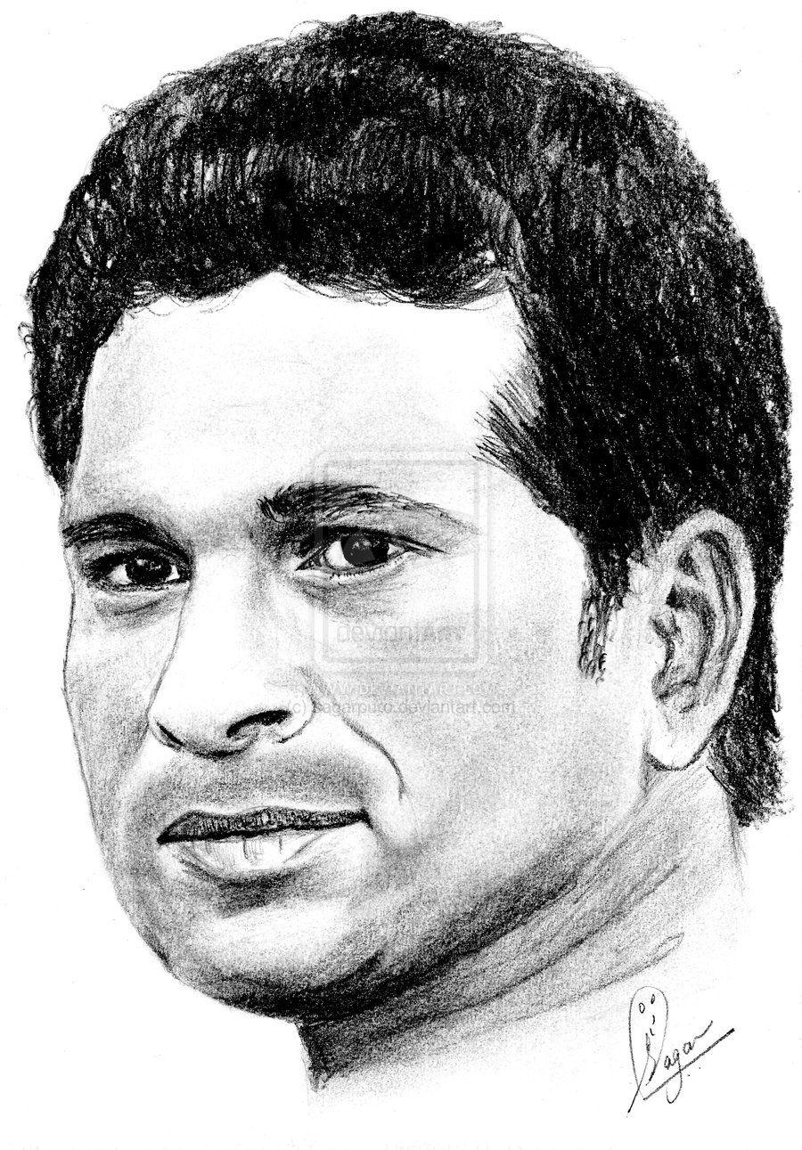 Sachin Tendulkar - The God ! | Gurus in my life ...