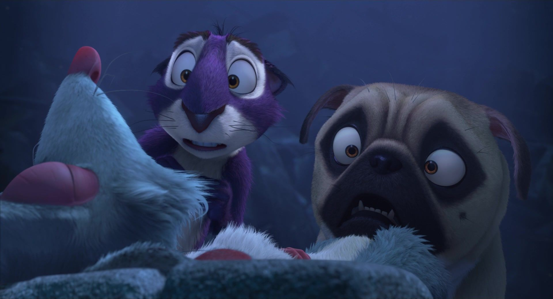 Image For The Nut Job 2: Nutty by Nature | Fancaps.net | The nut job, Will  arnett, Job