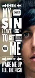 Super Quotes Music Lyrics Bands Sleeping With Sirens Ideas #quotes #music