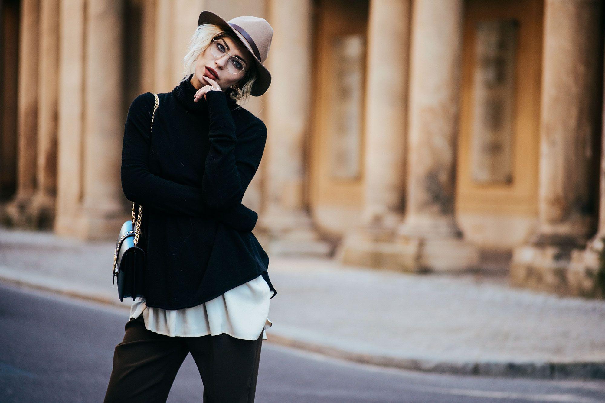 Masha Sedgwick   Blog   Germany   Berlin   Outfit   Dandy   Essentials   Black Friday