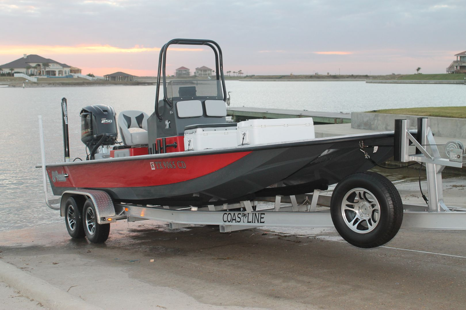 24 Cat | Fishing boats, Saltwater fishing, Boat