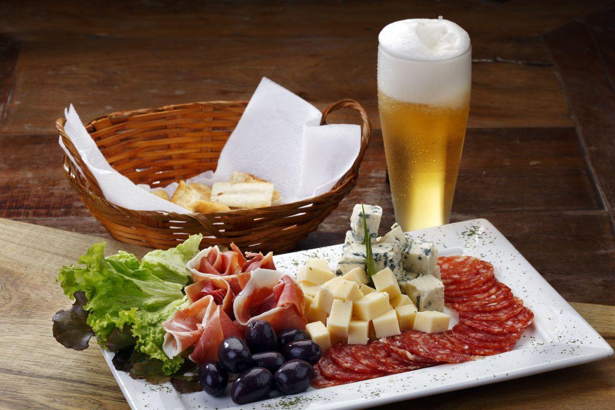 tabla-de-quesos-y-embutidos | Recetas de comida, Recetas de cocina ...