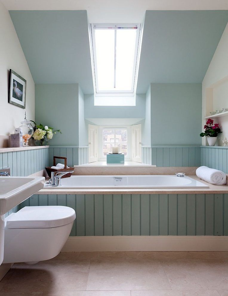Pin by Foxe & Wilde on Cabin bathroom | Pinterest | Bathroom ...