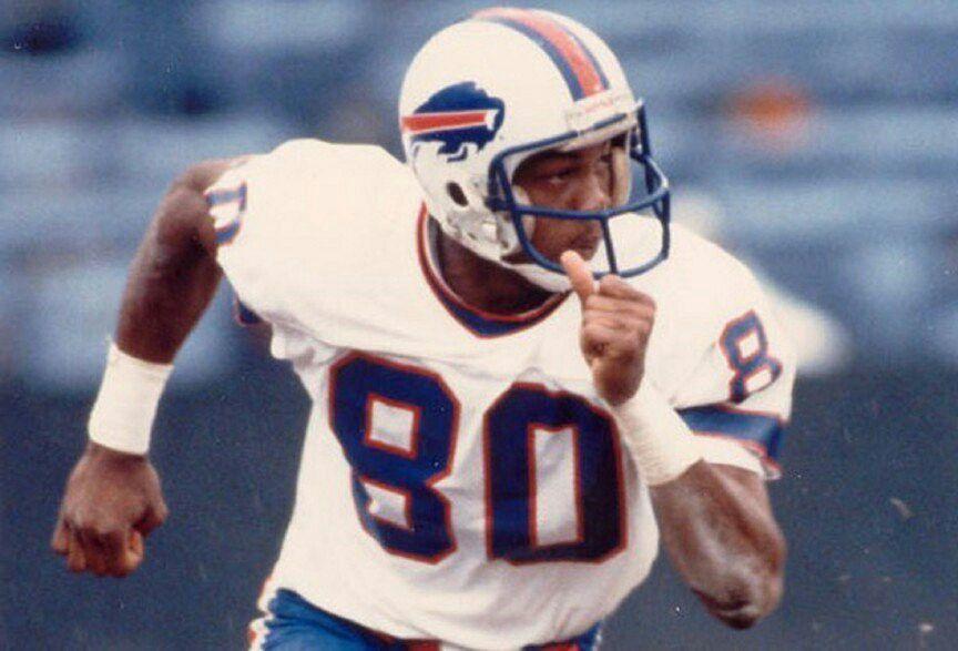Pin By Mike Mcguire On Football Uniforms Buffalo Bills Football