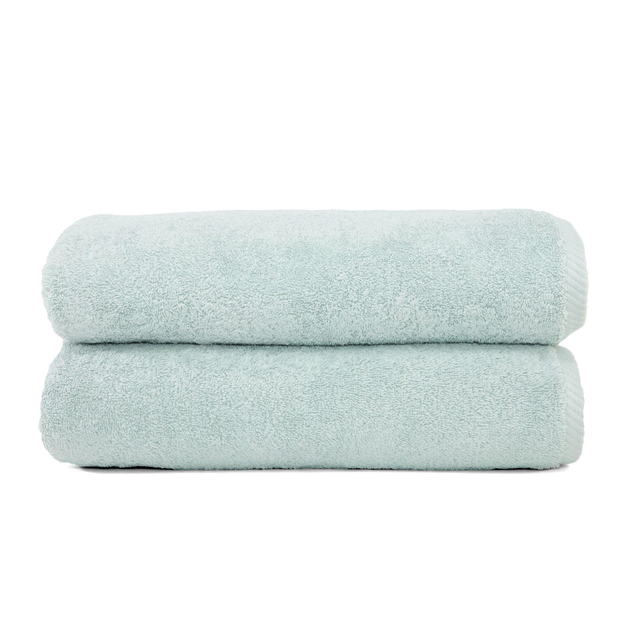 Luxury Hotel Spa 100 Turkish Cotton Soft Twist Bath Towel