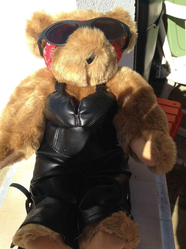 Pin on Teddy Bear Love