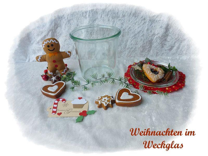 lebkuchen m nnchen im weckglas weihnachten im glas von die geschenkidee auf. Black Bedroom Furniture Sets. Home Design Ideas