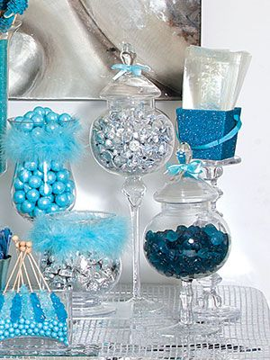 Fine How To Create A Sweet And Stunning Candy Buffet Wedding Beutiful Home Inspiration Xortanetmahrainfo