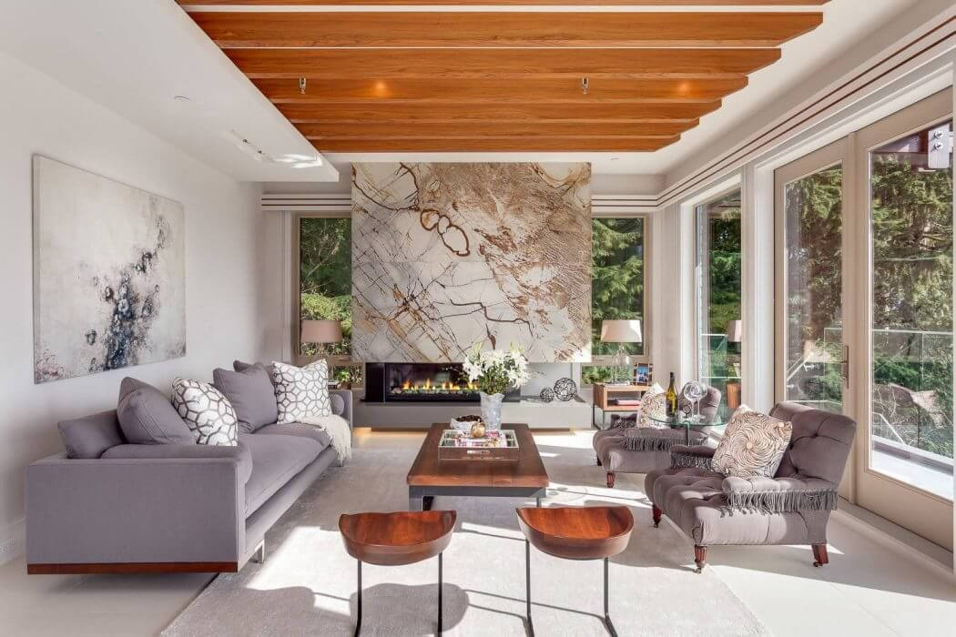House in West Vancouver by SnowChimp Creative | House, Interiors and ...