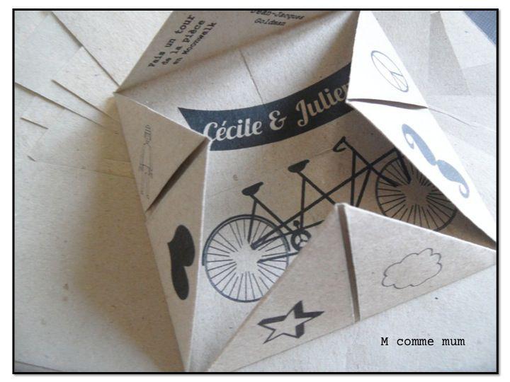 cocotte pour un mariage http://mcommemum.canalblog.com/archives/2013/10/02/28136438.html