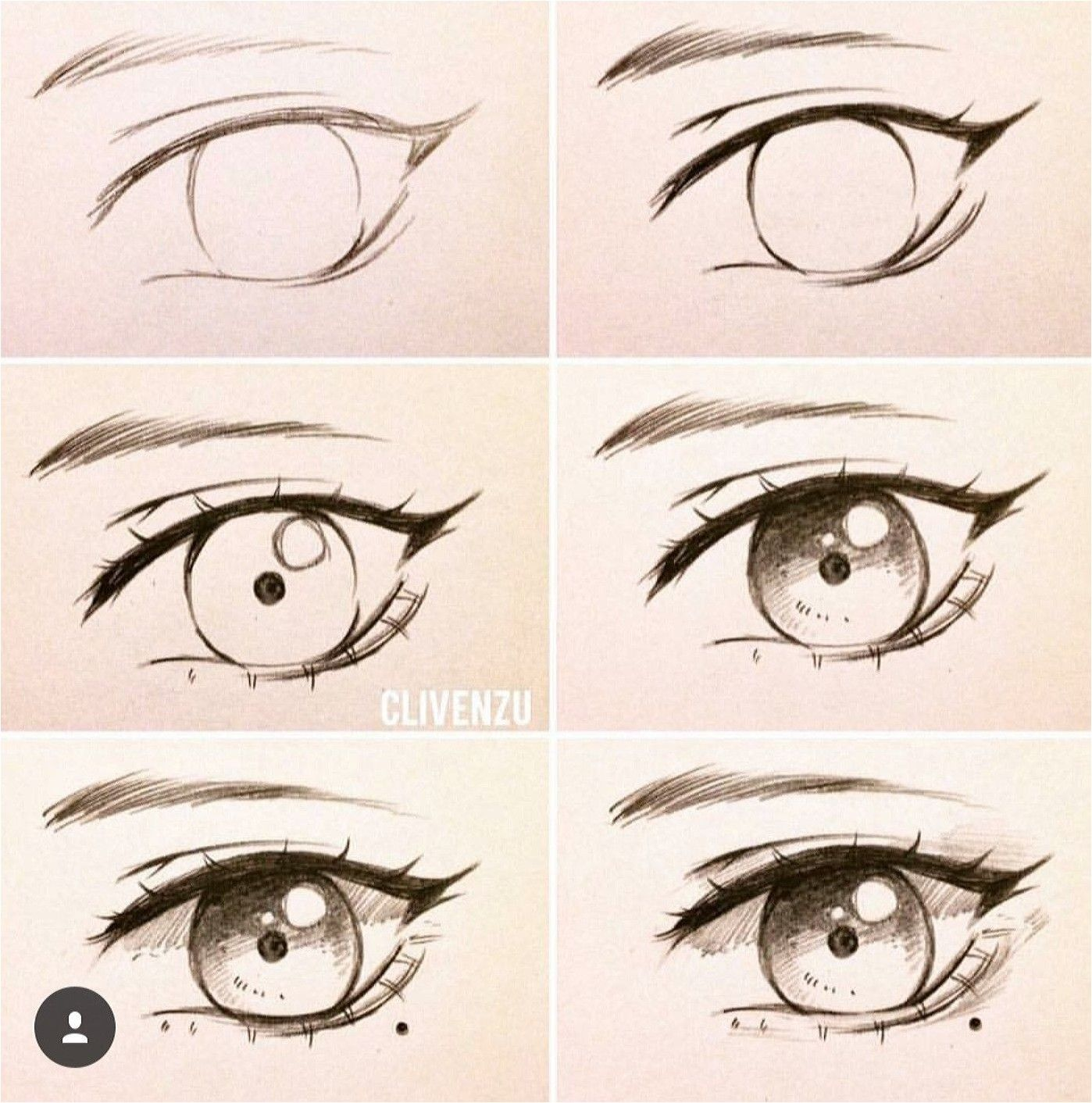 Eyelashes Maximise Your Flutter As Well As Put The Supreme Finishing Touch On Your Looks With Elegant Artificial Eyelashes Whic Anime Eyes Sketches Drawings