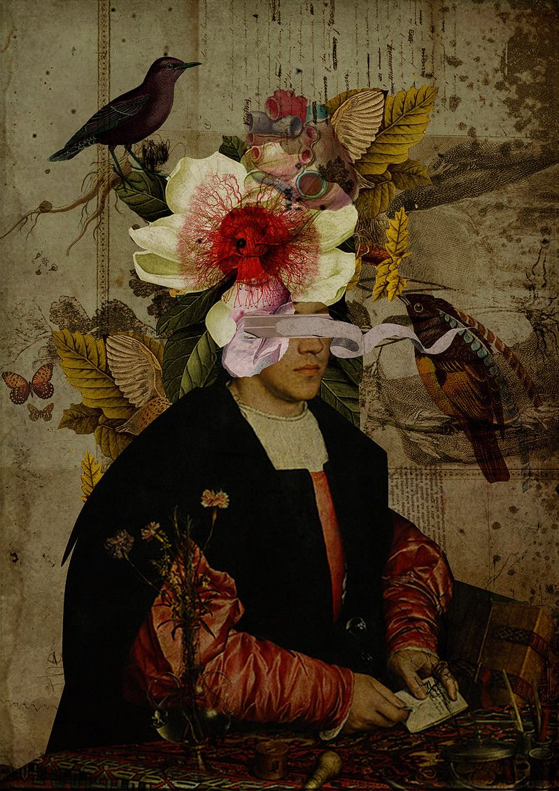 purpose of collage